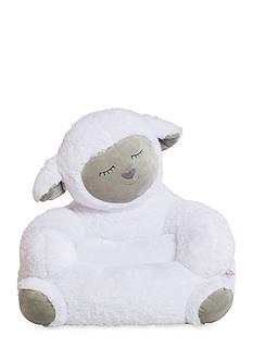Trend Lab Lamb Children's Plush Character Chair