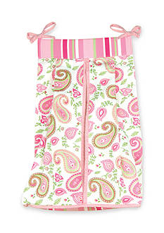 Trend Lab Paisley Park Diaper Stacker - Online Only