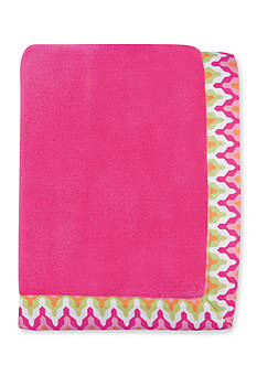 Trend Lab Savannah Framed Receiving Blanket