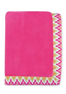 Trend Lab Savannah Framed Receiving Blanket