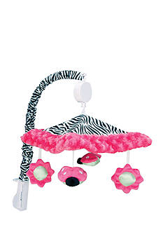 Trend Lab Zahara Musical Crib Mobile
