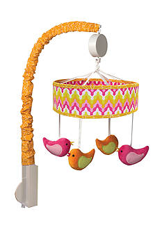Trend Lab Savannah Musical Crib Mobile