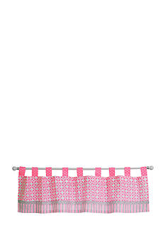 Trend Lab Lily Window Valance - Online Only
