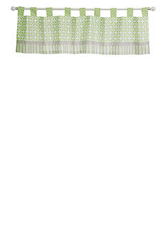 Trend Lab Lauren Window Valance