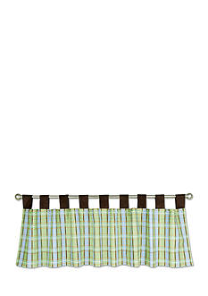 Trend Lab Baby Barnyard Window Valance - Online Only