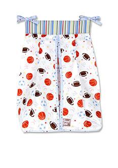 Trend Lab Little MVP Diaper Stacker
