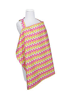 Trend Lab Savannah Nursing Cover