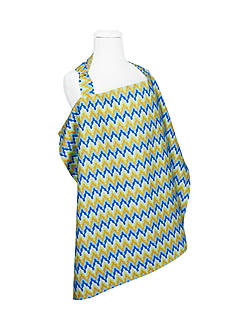Trend Lab Levi Nursing Cover
