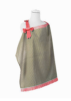 Trend Lab Coca Coral Nursing Cover