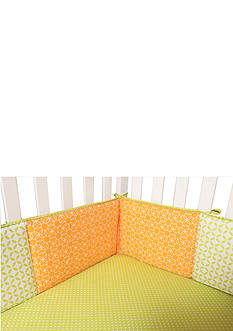 Trend Lab Levi Crib Bumpers