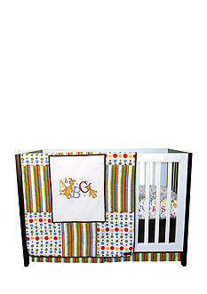 Trend Lab Dr. Seuss™ ABC 3-Piece Crib Bedding Set