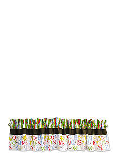 Trend Lab Dr. Seuss™ ABC Window Valance