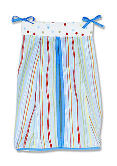 Trend Lab Dr. Seuss™ One Fish, Two Fish Diaper Stacker
