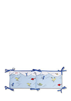 Trend Lab Dr. Seuss™ One Fish, Two Fish Crib Bumpers