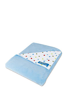 Trend Lab Dr. Seuss™ One Fish, Two Fish Receiving Blanket