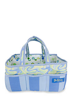 Trend Lab Dr. Seuss™ Oh, The Places You'll Go! Blue Storage Caddy