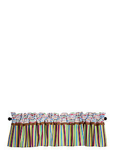 Trend Lab Dr. Seuss™ Alphabet Seuss Window Valance