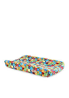 Trend Lab Dr. Seuss™ Alphabet Seuss Changing Pad Cover