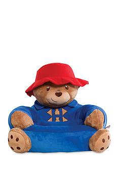 Trend Lab Paddington Bear Children's Plush Character Chair