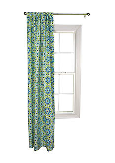 Waverly Solar Flair Window Drape Panel