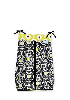 Waverly Rise and Shine Diaper Stacker