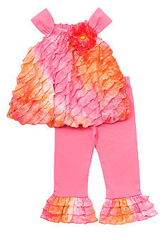 Rare Editions Ombre Eyelash Set Toddler Girls - Online Only