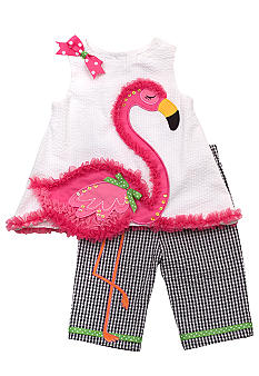 Rare Editions Flamingo Capri Set