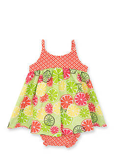 Counting Daisies by Rare Editions Lemons Mixing Dress