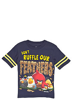 Angry Birds Screen Tee Toddler Boy