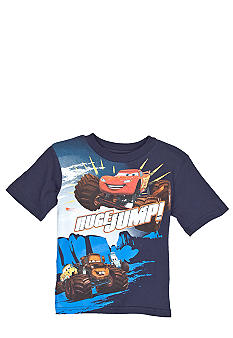Disney Cars Screen Tee Toddler Boy