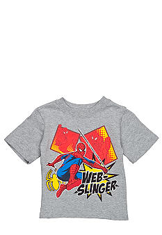 Marvel Heros Spiderman Tee Toddler Boy