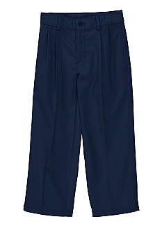 Izod Twill Pants Toddler Boys