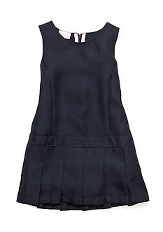 IZOD Uniform Jumper Toddler Girls