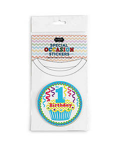 Mud Pie Special Occasion Milestone Stickers