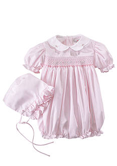 Petit Ami Girl Bubble - Newborn