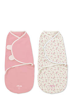 SwaddleMe 2-Pack Small Original Rose Swaddle