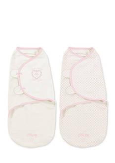 2-Pack Small Original Thank Heaven Swaddle