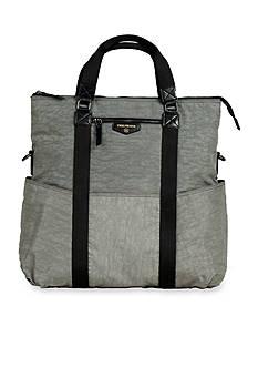 TWELVElittle 3-In-1 Fold-Over Tote Diaper Bag