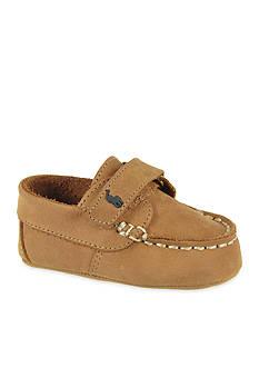 Ralph Lauren Childrenswear Captain EZ Loafer