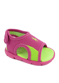 Ralph Lauren Childrenswear Girl's Wavecroft Sandal