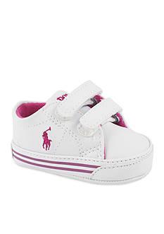 Ralph Lauren Childrenswear Low-Top Sneakers