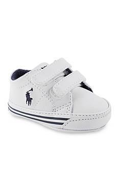 Ralph Lauren Childrenswear Scholar EZ Sneaker