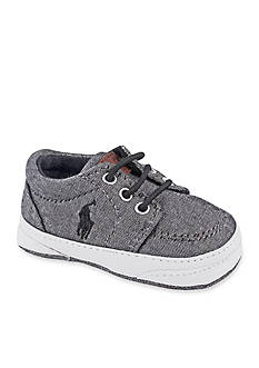 Ralph Lauren Childrenswear Faxon Low-Top Sneaker