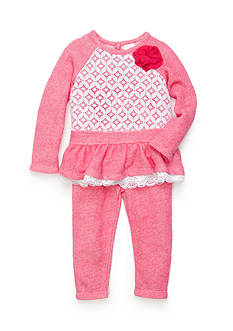 Nursery Rhyme 2-Piece Legging Set