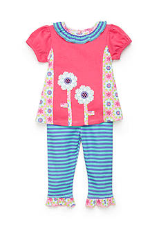 Nursery Rhyme 2-Piece Leggings Set