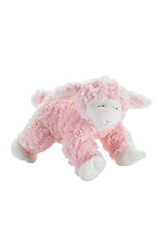 Gund Pink Winky Lamb