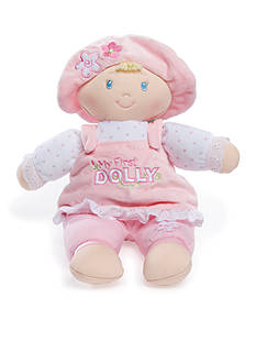 Gund My First Dolly