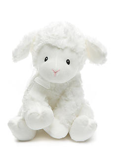 Gund Newborn Musical Lamb
