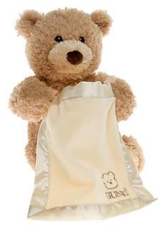 Gund Newborn Peek A Boo Bear