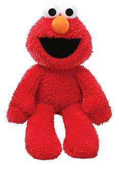 Gund Elmo Take Along Buddy